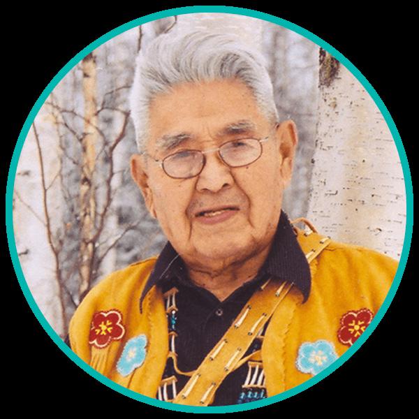 Chief David Salmon