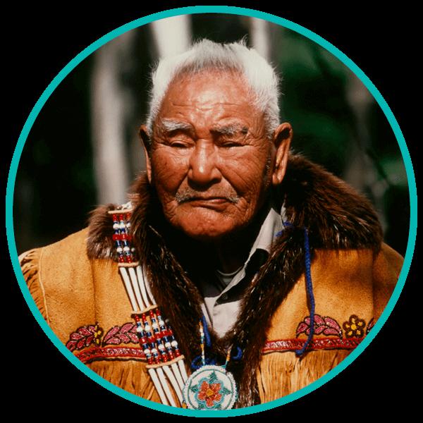 Chief Peter John
