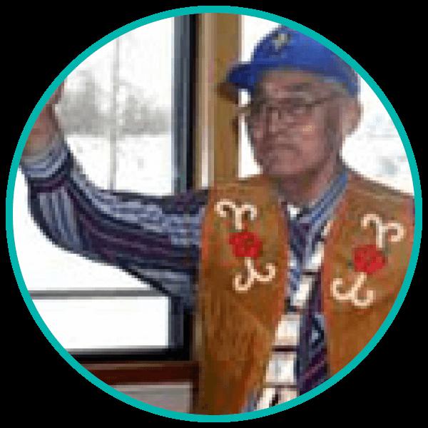 Chief Franklin Madros Sr.
